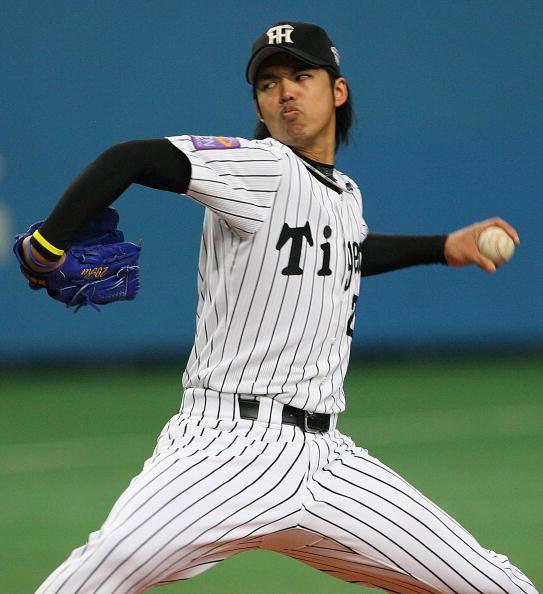 井川慶はなぜMLB(メジャー)で失敗?ヤンキースのピッチャだった!