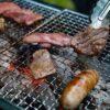 【巨人】小林誠司焼肉屋好きすぎ問題!智之以外も焼いてくれる?