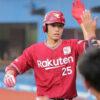 【楽天】田中和基が怪我で復帰はいつになる2019?骨折はどうなの?
